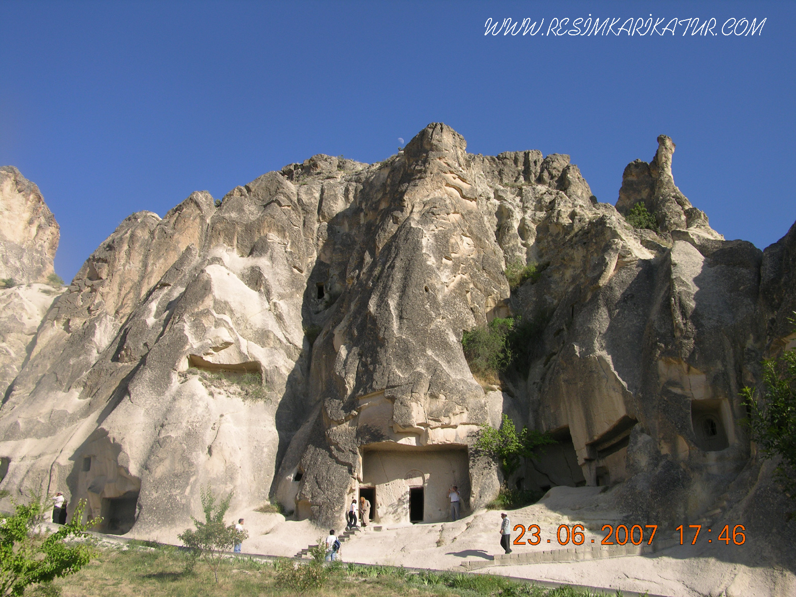 Kapadokya 4