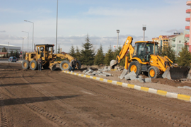 Nevşehir Bozuk Yollar