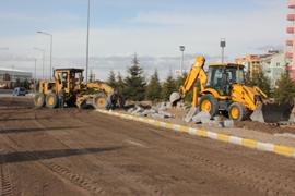 Nevşehir Bozuk Yollar